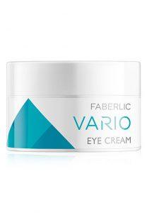 Крем для ухода за кожей вокруг глаз Vario