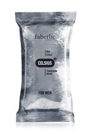 Туалетное мыло Celsius