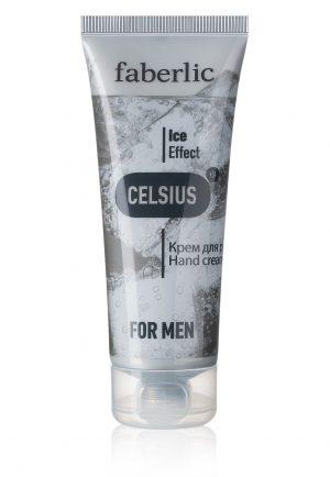 Крем для рук мужской Celsius