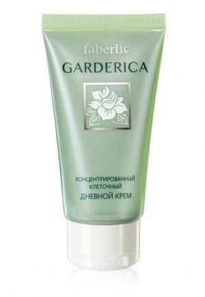 Концентрированный клеточный дневной крем Garderica 40+