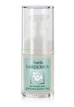 Клеточный крем для кожи вокруг глаз Garderica 40+