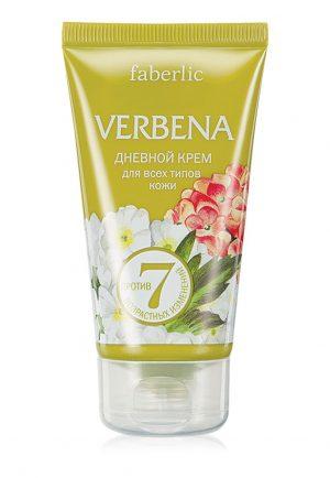 Дневной крем Verbena (летний)