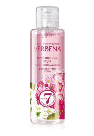 Мицеллярная вода Verbena