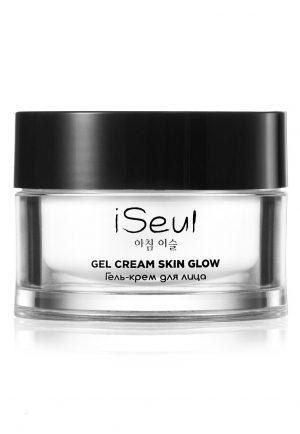 Гель-крем для лица iSeul