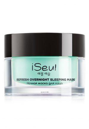 Ночная маска для лица iSeul