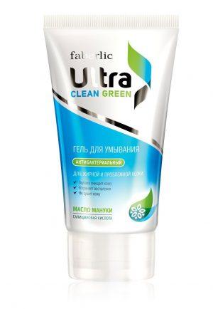 Гель для умывания Ultra Clean