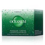 Крем-маска Питание для лица Oceanum