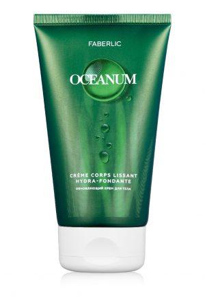 Обновляющий крем для тела Oceanum