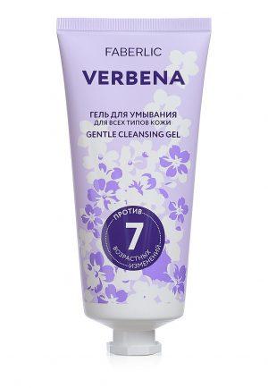 Гель для умывания Verbena