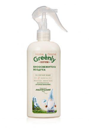 Биоосвежитель воздуха «Акватический микс» Gnome Greenly