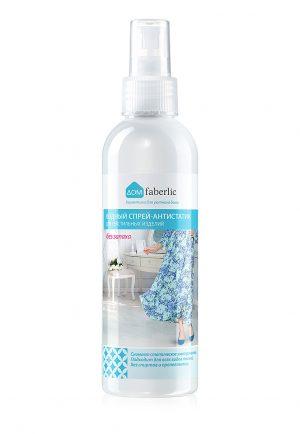 Водный спрей-антистатик без запаха
