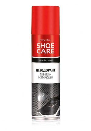 Дезодорант для обуви Shoe Care