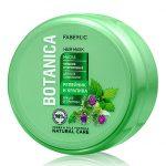 Маска для волос Питание и укрепление Botanica