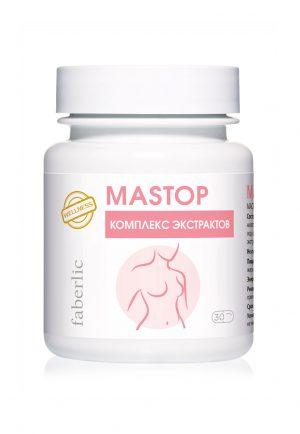 Масло растительное смесь Mastop