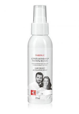 Спрей Активатор густоты волос Expert Pharma