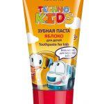 Зубная паста для детей Яблоко