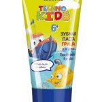 Зубная паста для детей Груша
