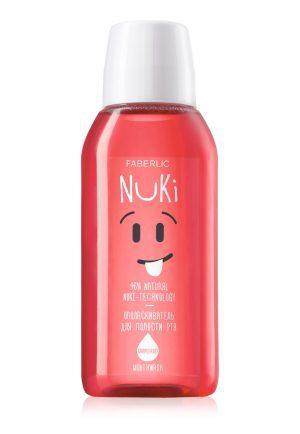 Ополаскиватель для полости рта Nuki