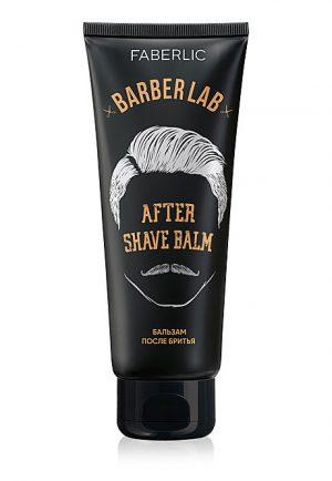 Бальзам после бритья BarberLab