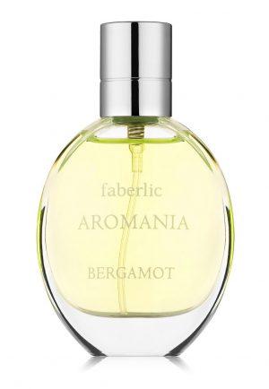 Туалетная вода женская Bergamot Aromania