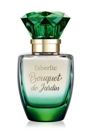 Bouquet de Jardin Парфюмерная вода для женщин