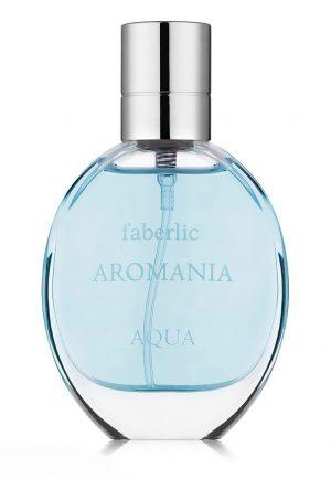 Туалетная вода женская Aqua Aromania