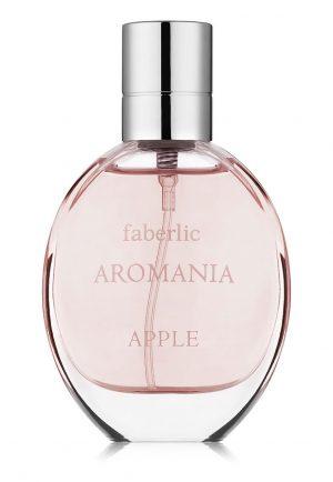 Туалетная вода женская Apple Aromania