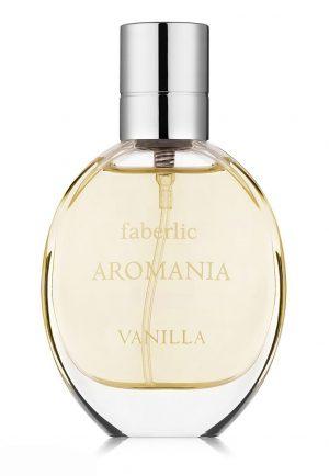 Туалетная вода женская Vanilla Aromania