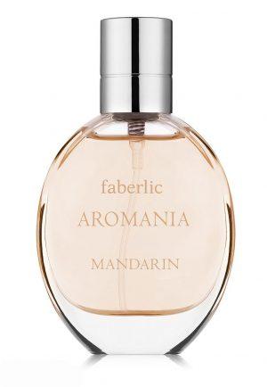 Туалетная вода женская Mandarin Aromania