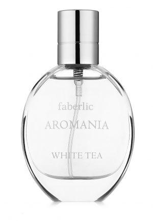 Туалетная вода женская White tea Aromania