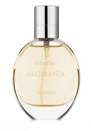 Туалетная вода женская Mango Aromania