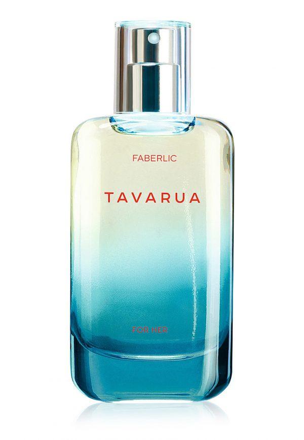 Tavarua Парфюмерная вода для женщин Фаберлик 3064