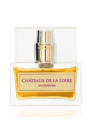 Chateaux de la Loire Парфюмерная вода для женщин