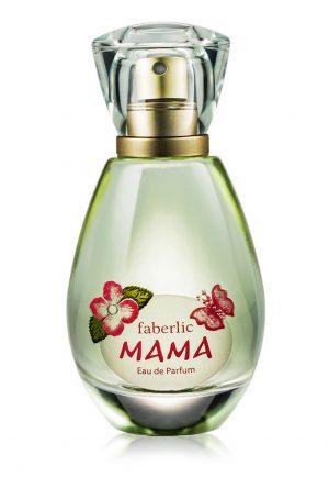 Mama Парфюмерная вода для женщин