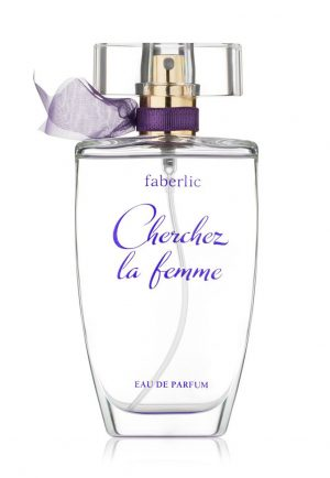 Cherchez la femme Парфюмерная вода для женщин