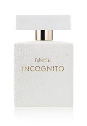 Incognito Парфюмерная вода для женщин