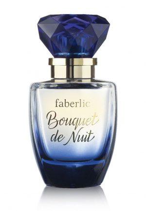 Bouquet de Nuit Парфюмерная вода для женщин