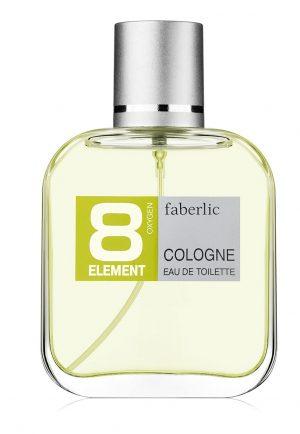 8 Element Cologne Туалетная вода для мужчин
