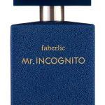 Туалетная вода для мужчин Mr. Incognito