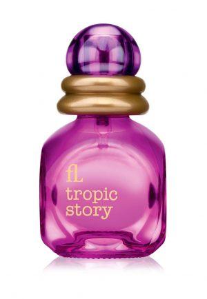 Туалетная вода для женщин Tropic Story