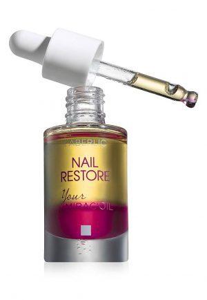 Питательное масло для ногтей и кутикулы Mirac'oil