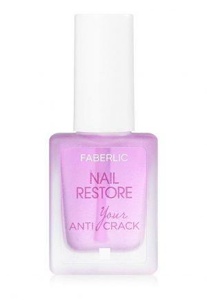 Укрепитель для слабых и ломких ногтей Anti Crack