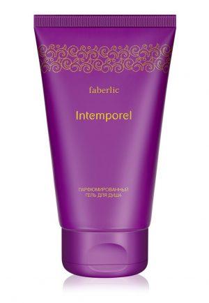 Парфюмированный гель для душа для женщин Intemporel