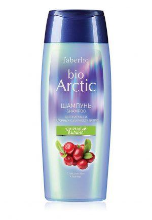 Bio Arctic