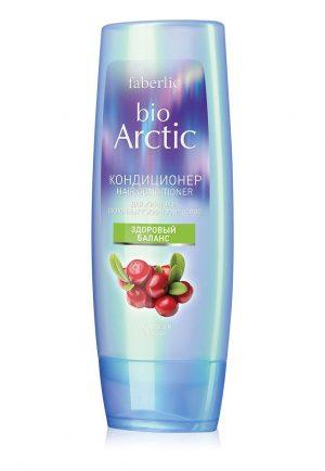 Кондиционер для жирных и склонных к жирности волос Bio Arctic