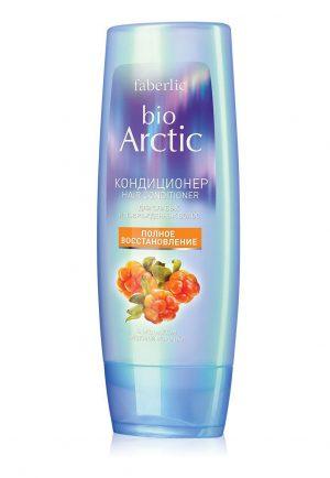Кондиционер для слабых и поврежденных волос Bio Arctic