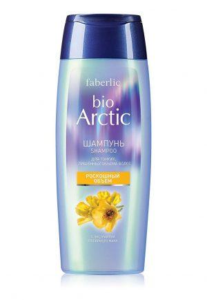 Шампунь для тонких, лишенных объема волос Bio Arctic