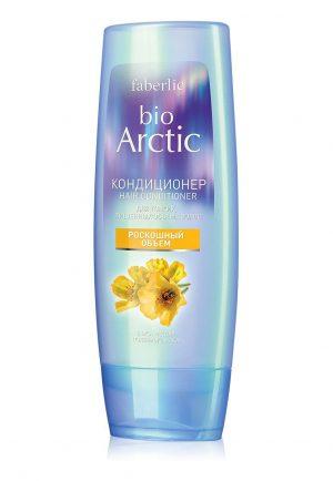 Кондиционер для тонких, лишенных объема волос Bio Arctic
