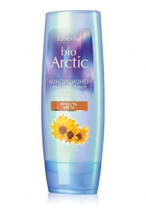 Кондиционер для окрашенных и осветленных волос Bio Arctic
