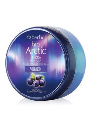 Маска для нормальных и сухих волос Bio Arctic